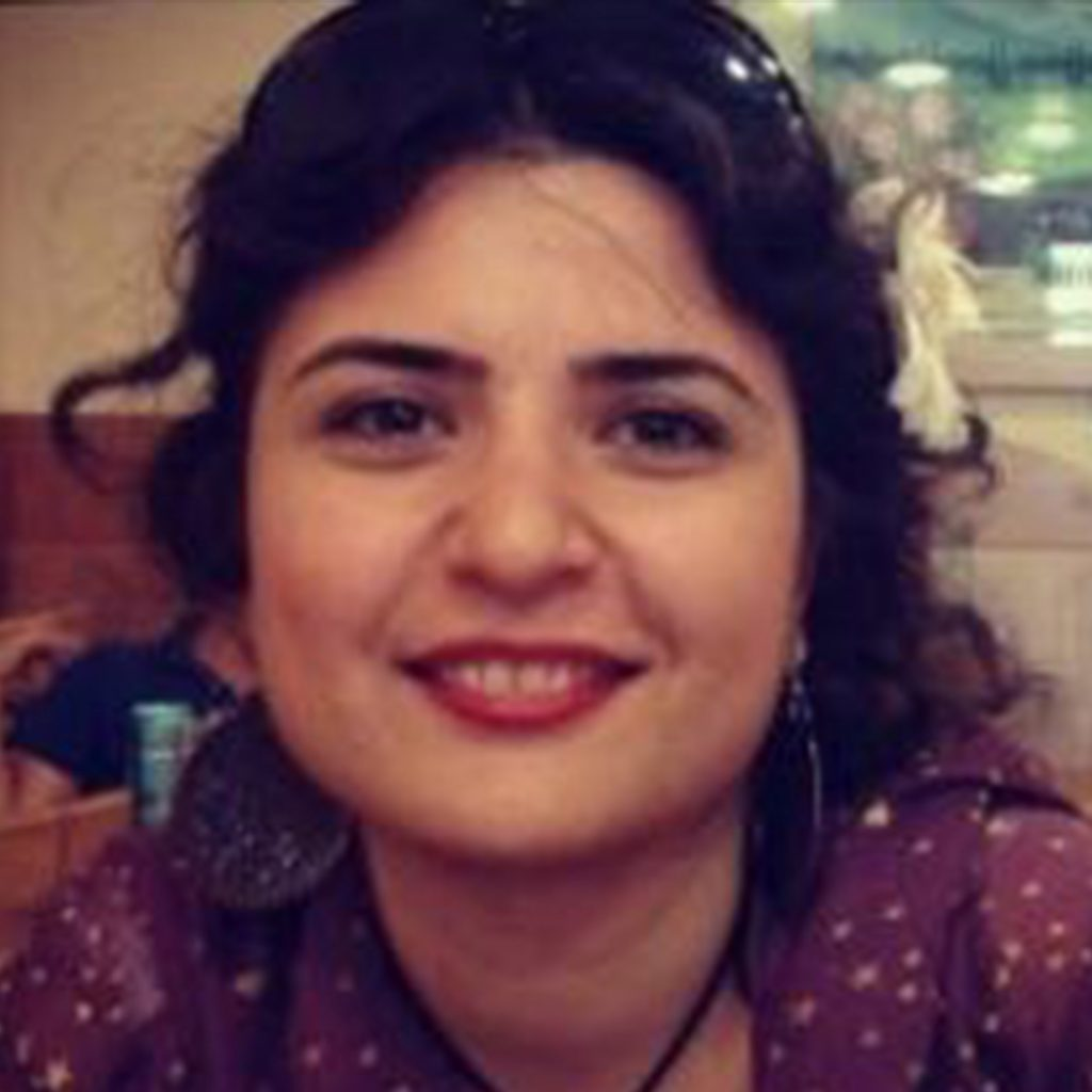 Asreen Rostami